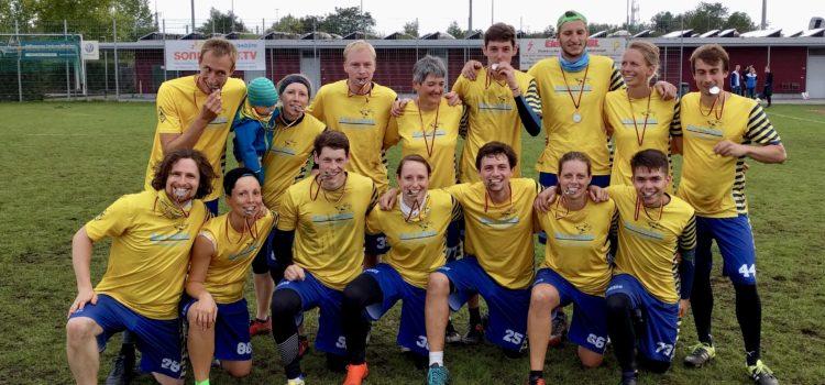 Erfolgreiche Saison für Darmstadt