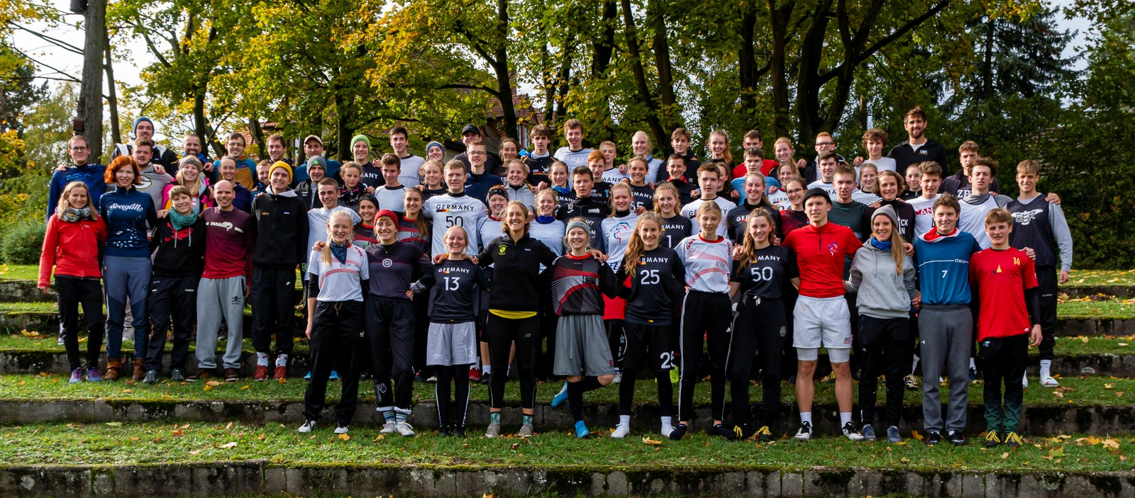 You are currently viewing Erfolgreiches Jugend Ultimate Elite Camp in Darmstadt